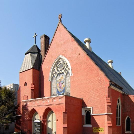 Historic Restoration