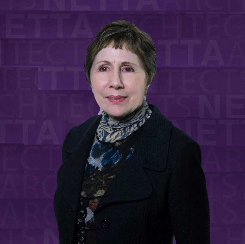 Joanna G. Strauss