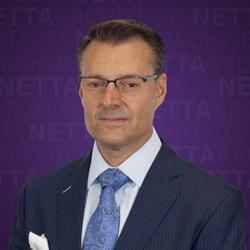 Nicholas J. Netta