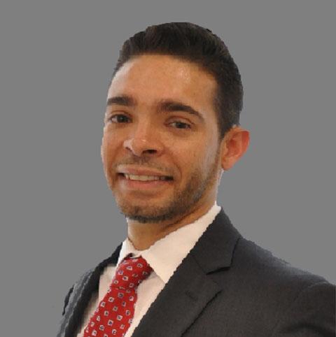 Victor Caban-Diaz