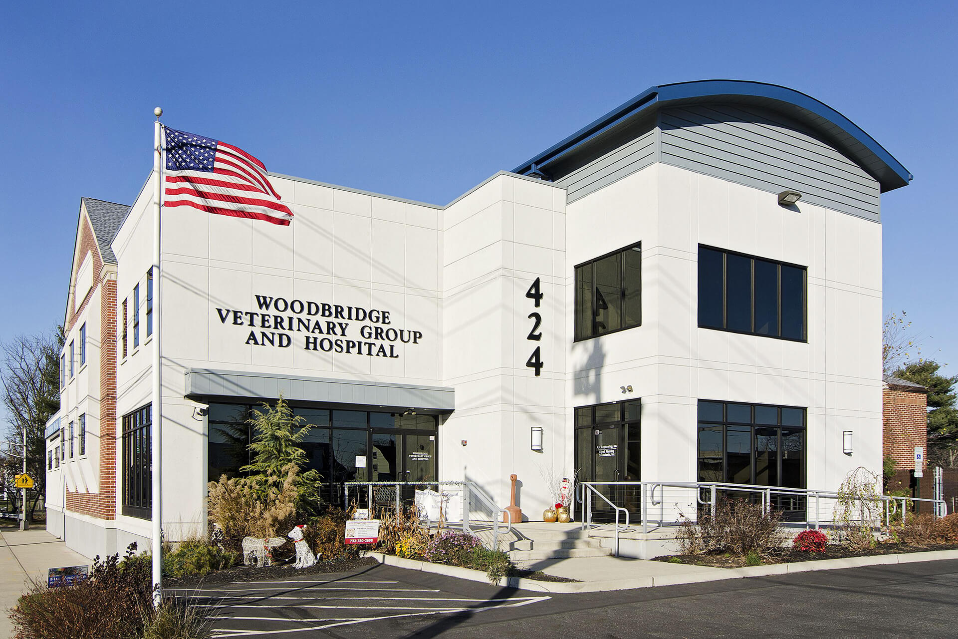 Woodbridge Vet Hospital