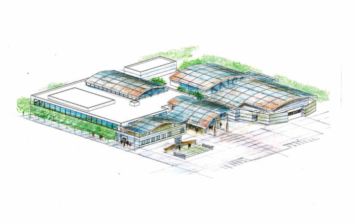 Monmouth County Police Academy Plans
