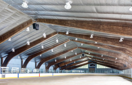 Warinaco Sports Complex Rink