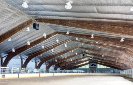Warinaco Sports Complex Rink