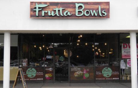 Frutta Bowls Middletown