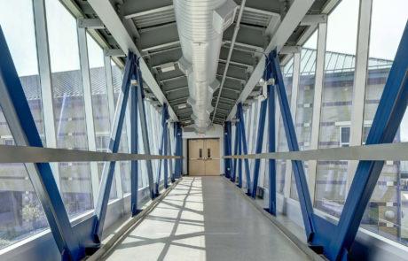 UCVTS Bridge Interior