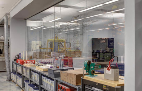 UCVTS Makerspace